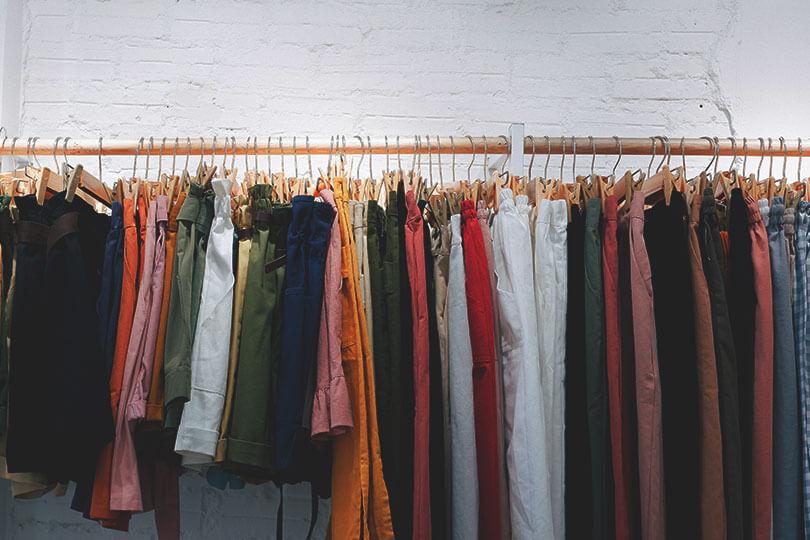 Seamless Textile Manufacturer